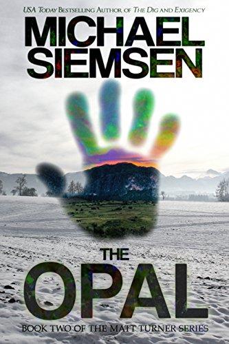 the-opal-matt-turner-series-book-2-english-edition