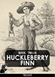 Huckleberry Finn by Mark Twain fully ILLUSTRATED with 130 beautiful pictureswikipedia:Considered as one of the Great American Novels, the work is among the first in major American literature to be written in the vernacular, characterized by local col...