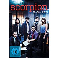 Scorpion - Season zwei