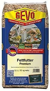 GEVO-Fettfutter Premium 10 kg