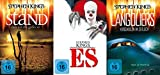 Stephen King Collection - ES + THE STAND + LANGOLIERS 4 DVD Edition