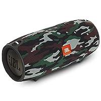 JBL Xtreme Special Edition Portable Bluetooth Splashproof Wireless Speaker - Camo