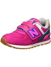 New Balance KV574T4Y - Zapatillas de deporte Niñas