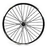 Wilkinson Hybrid-Rand für Vorderrad 700C, Schwarz