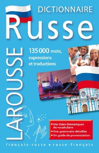 Maxipoche Plus Russe par (Relié)