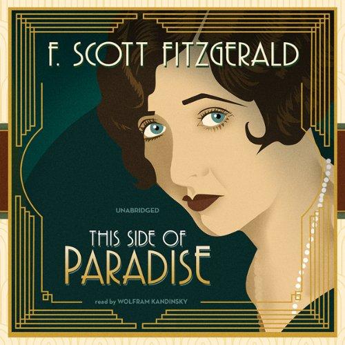 This Side of Paradise  Audiolibri