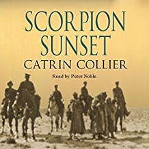 Scorpion Sunset: Long Road to Baghdad Series, Book 3