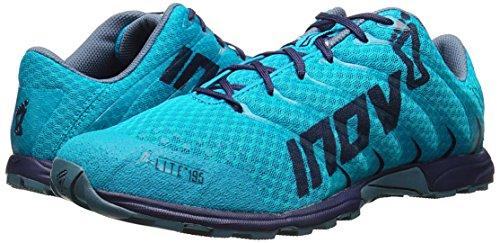 Inov8 F-Lite 195 Chaussure De Course à Pied (Precision Fit) - AW15 blue