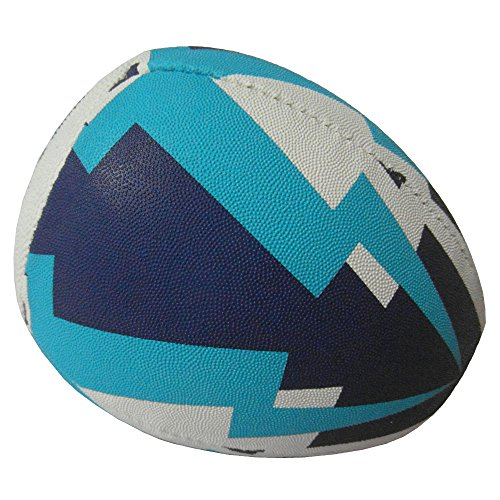 Partner Ball Rugby Trainer Ball
