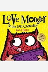 Love Monster and the Last Chocolate Paperback