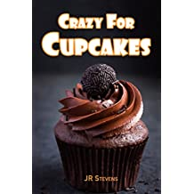 Crazy for Cupcakes (English Edition)