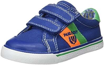 Pablosky Jungen 948010 Sneakers, Blau (Azul 948010), 30 EU