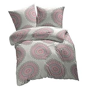 Bettwäsche 155200 Pink Deine Wohnideende