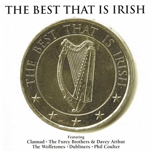 The Best That Is Irish