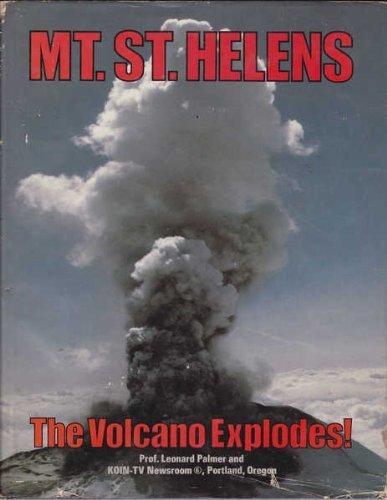 Mount Wash Station (Mount St. Helens: The Volcano Explodes!)