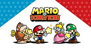 Mario vs. Donkey Kong : Tipping Stars (B00KX3D8BW) | Amazon price tracker / tracking, Amazon price history charts, Amazon price watches, Amazon price drop alerts