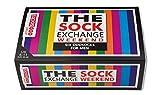 United Oddsocks/Sock Exchange Weekender Socken/6er Set, verschieden faerbig, ungerade