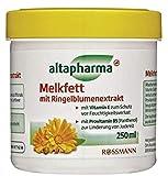 Melkfett mit Ringelblumenextrakt - mit Vitamin E zum Schutz vor...