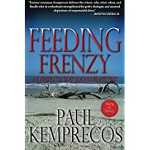Feeding Frenzy (Aristotle) (Volume 4) by Paul Kemprecos (2013-10-10)