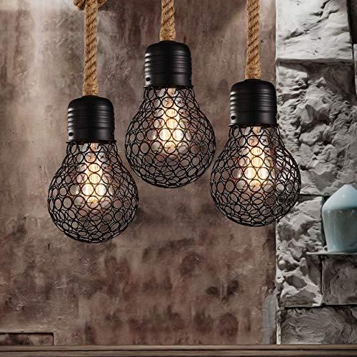 S&shan Lampadari neri lustri Lampadari moderni Salotti interni Illuminazione per interni Illuminazione lampadari