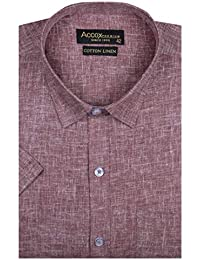 Open-Minded M And S Collection Men Pink Stripe Shirt 15 Collar Size 38 Cheap Sales 50% Men's Clothing Dress Shirts