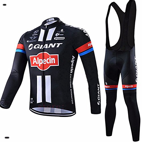 super-hot-giant-black-hiver-thermal-fleece-long-selve-manches-velo-maillot-manches-longues-vetements