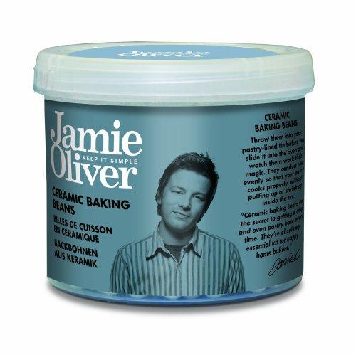 Jamie Oliver - Confezione di fagioli di ceramica per la