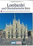 DuMont Kunst Reiseführer Lombardei und Oberitalienische Seen - Lydia L. Dewiel