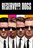 Reservoir Dogs Film Foto Poster Alternative Film Kunst Quentin Tarantino 5 (A5-A4-A3) - A5