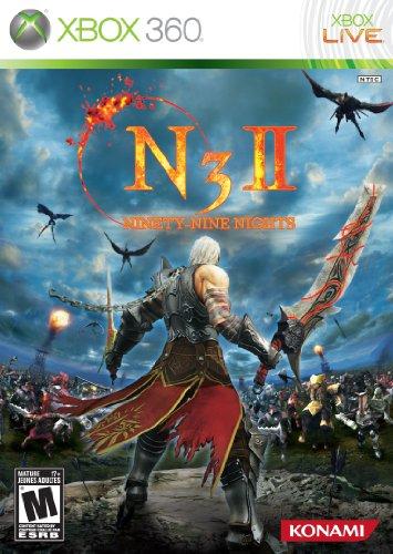 N3II Ninety-Nine Nights Xbox 360