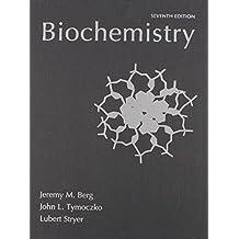Biochemistry [With Workbook]