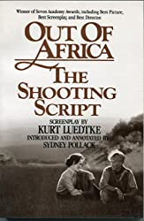 Out of Africa: Shooting Script
