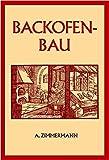 Backofenbau: Die Backmaschinen und Backöfen