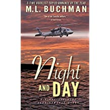 Night and Day: Volume 3 (The Night Stalkers CSAR)