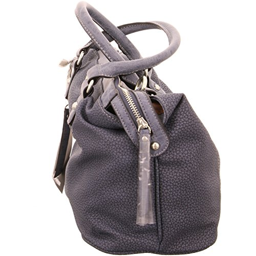 borsa Blue Gerry Weber 30 My Weber cm My Gerry Way Way Dark 1aqAgw1