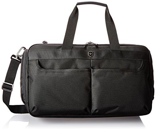Werks Traveler 5.0WT Duffel Laptop Cargo Tasche, schwarz (schwarz) - 323005