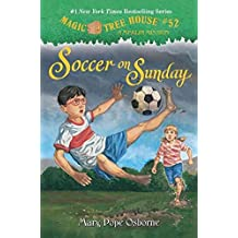 [(Soccer on Sunday)] [By (author) Mary Pope Osborne ] published on (May, 2014)