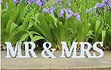 kaishihui Schriftzug aus Holz/PVC, Buchstaben, für Heimdekoration/Werbung/Hochzeit/Geburtstag, Dekoration