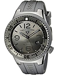 Swiss Legend Reloj Neptune SL-21848P-GM-018