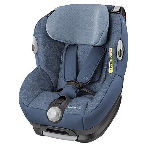 Bébé Confort OPAL - Silla de coche bebé, R44/04, a contramarcha o sentido de la marcha, ajustable...