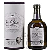 Dalwhinnie Natural Cask Strength 25 Years Old 52,10 % 0.7 l.