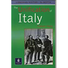 The Unification of Italy Paper (LONGMAN HISTORY IN DEPTH)