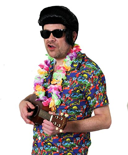 HAWAII ROCK & ROLL SET = VON ILOVEFANCYDRESS®= -