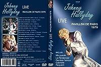 Johnny Hallyday - Live Pavillon de Paris 1979