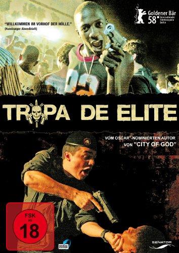 Bild von Tropa de Elite