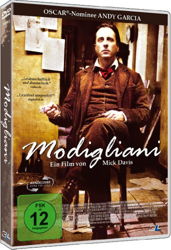 Bild von Modigliani