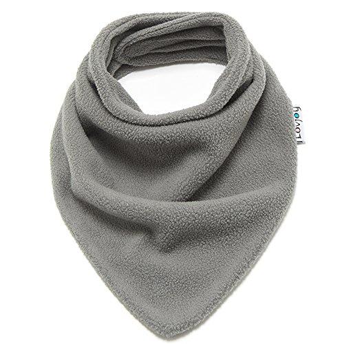 Lovjoy Neonato Bambino sciarpa di lana invernale (Grigio) 4f50d21e62d6