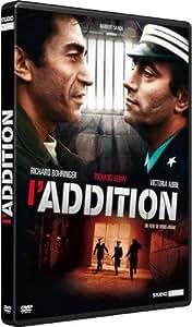 L'Addition