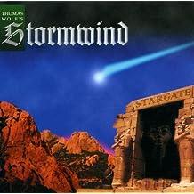 Stargate by Thomas Wolf