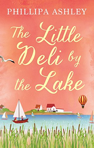 the-little-deli-by-the-lake-english-edition